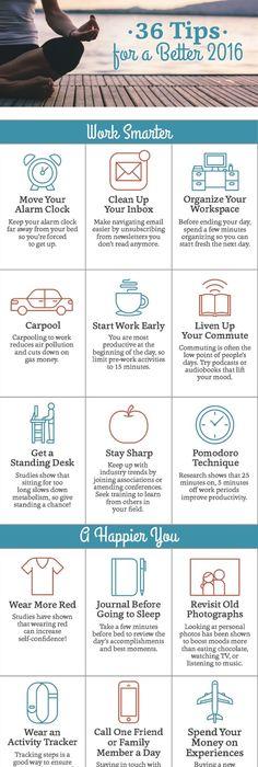 Easy Self Improvement Tips