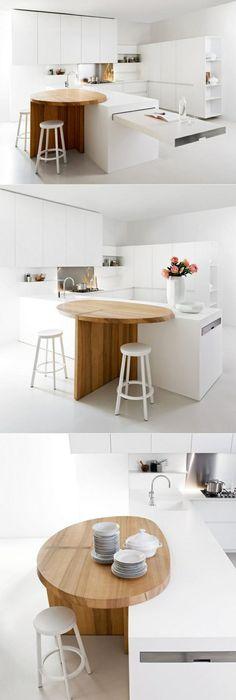 Die neue Küche der Familie Guntlisbergen in Kleve haus Pinterest