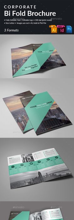 brochure brochures print templates and template