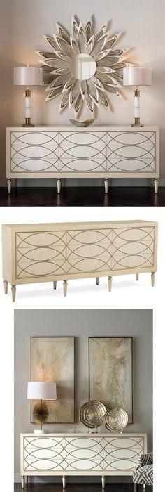 Gorgeous Cabinet Idea For The Modern Living Room | Www.bocadolobo.com  #bocadolobo