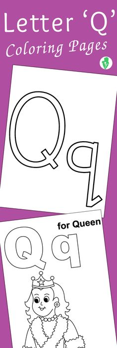 Get u0027Er Done, Momma! Alphabet Crafts Free Q is for Quail Template - new free coloring pages quail