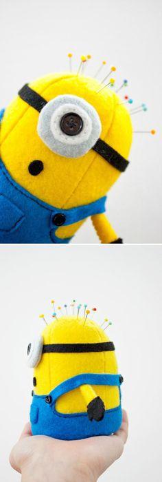 Minions, Minions & More Minions | Minions minions, Minion bag and ...
