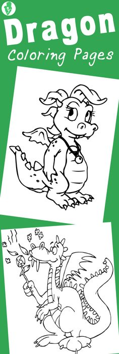 Baby Dragon Coloring page Dragons to Color Pinterest Baby - best of coloring pages of ice dragons