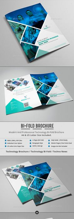 square trifold brochure brochures print templates and fonts