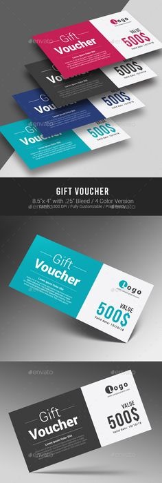 Gift Voucher Format Interesting Fashion Gift Voucher Templatev01  Template Font Logo And Brand Design