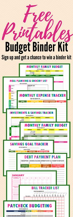 Monthly Budget Calculator - 5 Essential Things for Your List - monthly budget estimator