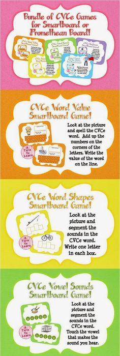 SmartboardGameTemplates  Interactive    School And