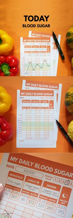 Everyday Life with Diabetes