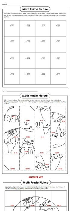 Super Teacher Worksheets has graphing worksheets! Check out these ...