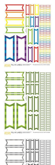 Address Labels  Dots  Free Printable Download  Address Labels