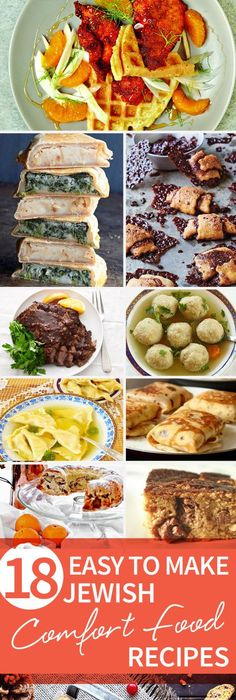 25 classic jewish foods everyone should learn to cook food jewish 18 easy to make jewish comfort food recipes forumfinder Choice Image