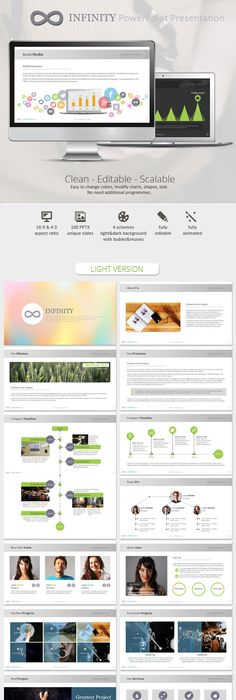 Business presentation template business innovation powerpoint hotel presentation business powerpoint templates template and toneelgroepblik Gallery