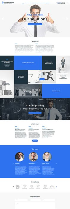 Best Resume Website Templates Rubrash Personal  Personal Portfolio Html Template  Personal .