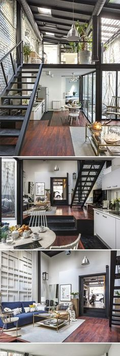 loft home design. Home Design by The Urbanist Lab Be inspired to warm up your interiors with  Welcome