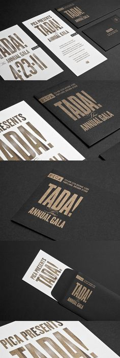 Gorgeous Gala Invitation u2014 Pomp Corporate Event Design Corporate - best of invitation letter of conference