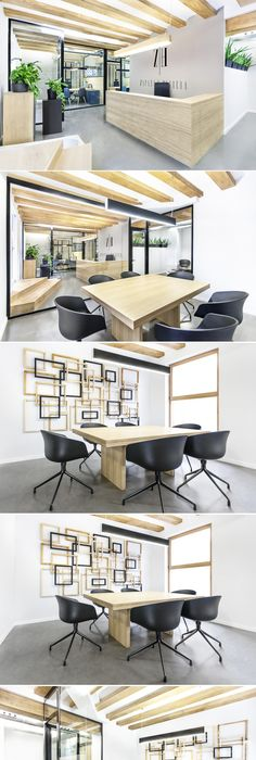 movet office loft alexander fehreer. Zapata \u0026 Herrera Law Firm Office Design - Interior By Masquespacio Movet Loft Alexander Fehreer I