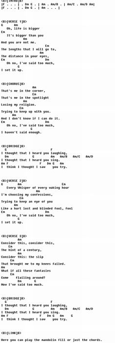 Soul Asylum - Runaway Train Lyrics and chords | uke | Pinterest ...
