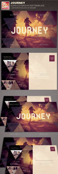Urban Youth Leadership Conference Church Flyer Template  Flyer