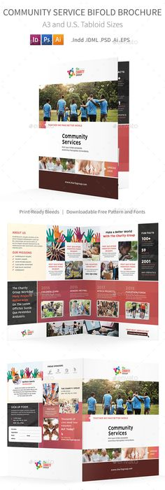 Food infographic - Catering Brochure Template - 16 Pages — InDesign ...