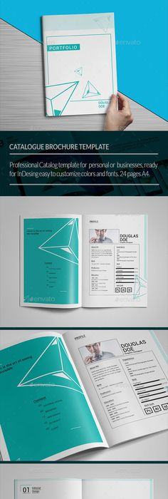 Norcold Portfolio Template Brochure Template Brochures And Template