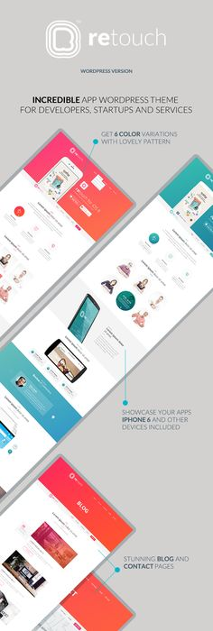 Free Download Ionic Theme, Ionic Template for Fashion, Clothing - fresh blueprint 3 free download