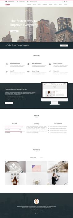 Portfolio For Resume Oracle Cv Resume Personal Template  Personal Portfolio Template .