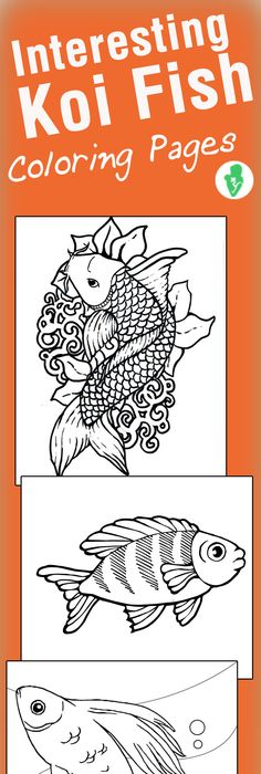 Koi Fish Coloring Pages Free coloring pages craft inspirations - fresh dltk birds coloring pages