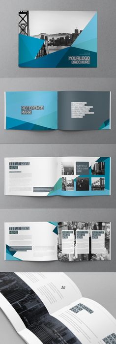 The FixiesProduct Catalogue Indesign Template  Graphicriver Item