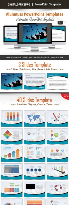 Parasailing PowerPoint Template Backgrounds | Parasailing and Template