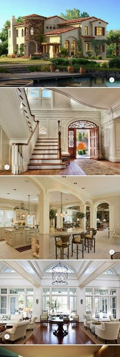 This Is A Gorgeous House.this Is My House. Amazing Homes! Good Ideas