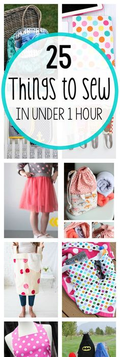 25 things to do with fat quarters fat quarters fat and sewing 25 things to sew in under 1 hour solutioingenieria Images