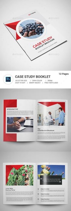Free Booklet Template Business Brochure  Company Profile  Business Brochure Company .