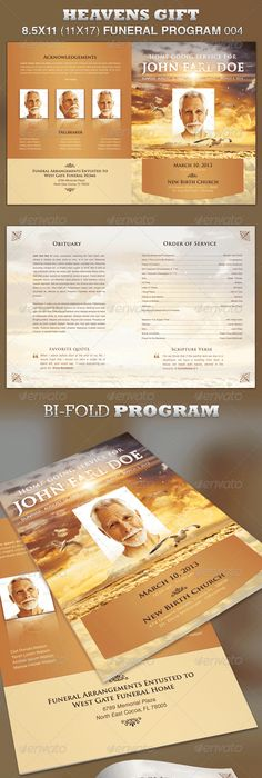 Church Celebration Program Template  Program Template Churches