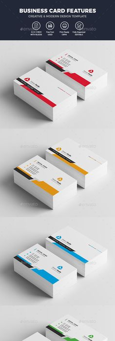 Business Card Business Cards Print Templates Download Here - Business card printing template
