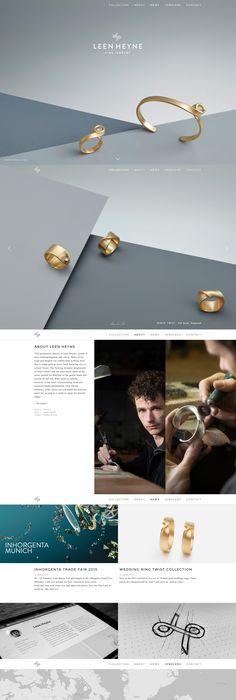 Kaufhold Jewelry Catalog By Mwk Via Behance   Print