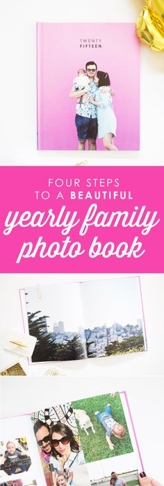 Yearly photo book ideas yearly digital image and creative