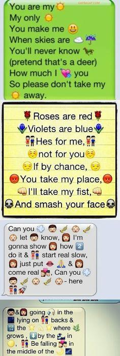 was smash im texting bedeutet