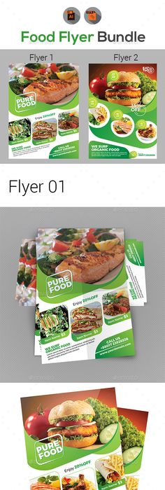 Flyer Bundle Illustrator Cs5 Adobe Illustrator And Adobe
