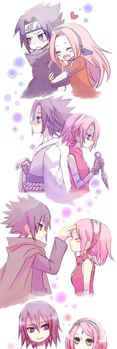 from Kymani sasuke and naruto have sex