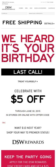 Tell Us Your Birthday  Bobbi Brown  Email  Preferences