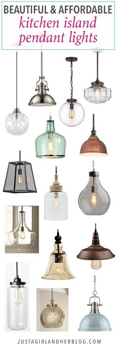 The best farmhouse style barn light pendants the best barn light beautiful and affordable kitchen island pendant lights aloadofball Choice Image