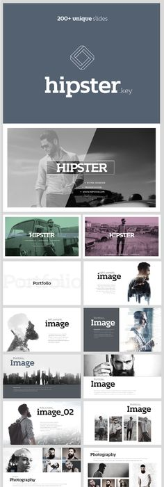 Utility powerpoint template creative powerpoint template and hipster keynote template v21 toneelgroepblik Images