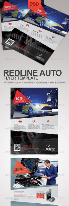 Classic Car Show Flyer  Flyer Template Template And Flyer Printing
