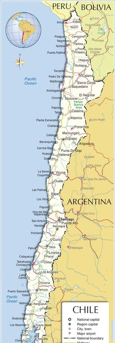 South America - Indigenous Nations of South America Map - Native and - copy world map pdf file