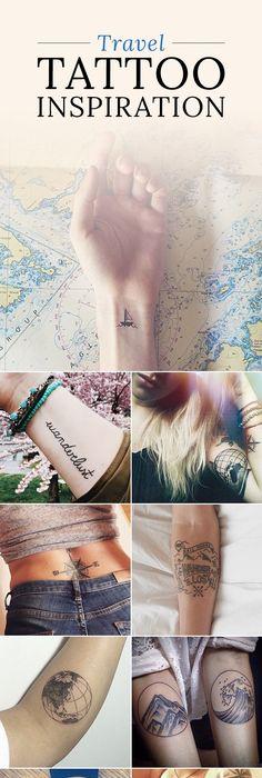 Tattoo mit Kompass am Handgelenk stechen lassen