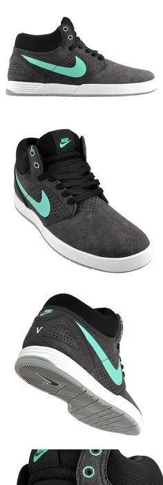 Nike P-Rod V Mid 'Tiffany' - SneakerNews.com