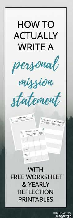 bakery mission statement examples - Google Search mission - fresh 6 personal mission statement example