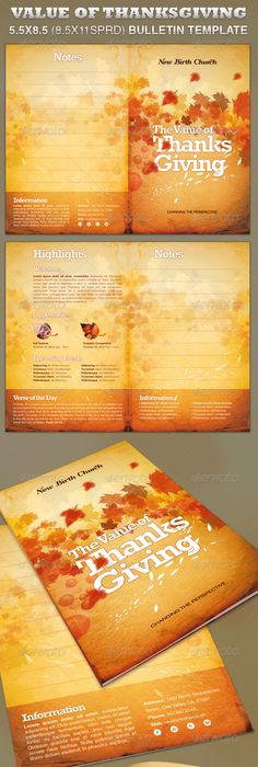 Help Needed Church Bulletin Template | Churches, Template and ...