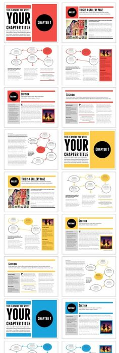 Employee Handbook Design  Google Search  Design