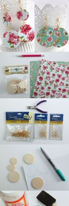 The best DIY projects & DIY ideas and tutorials: sewing, paper craft, DIY